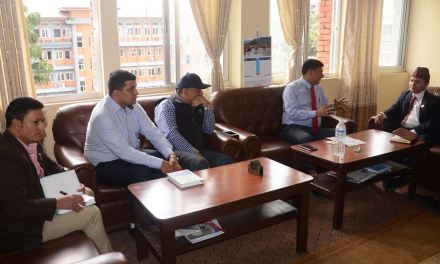 TAAN : Resolving issues with Ramecchap-Lukla flights