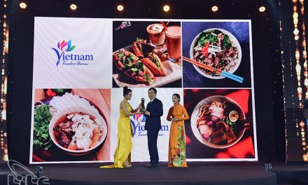 Vietnamese cuisine honored at World Travel Awards