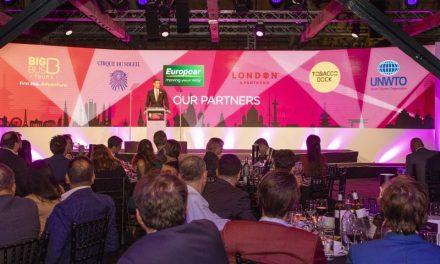 Sponsors sign up for 2019 International Travel & Tourism Awards