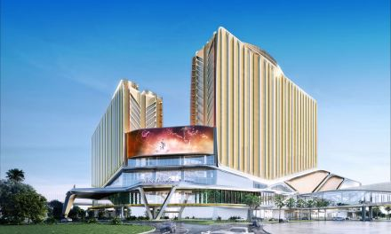 Hyatt Announces Plans for Andaz Macau