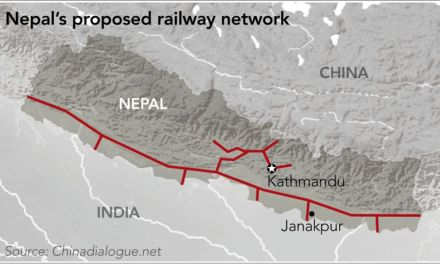 Nepal and China to discuss Kathmandu-Pokhara-Lumbini railways