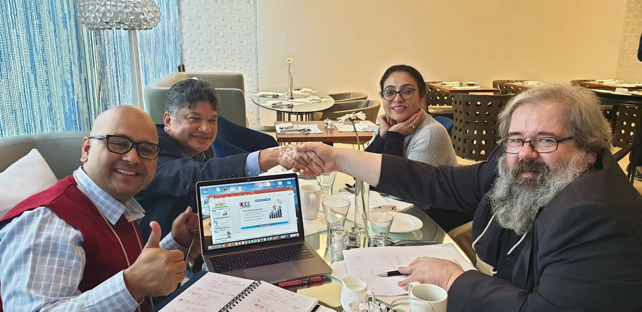PATA Nepal, COTRI sign pact for research