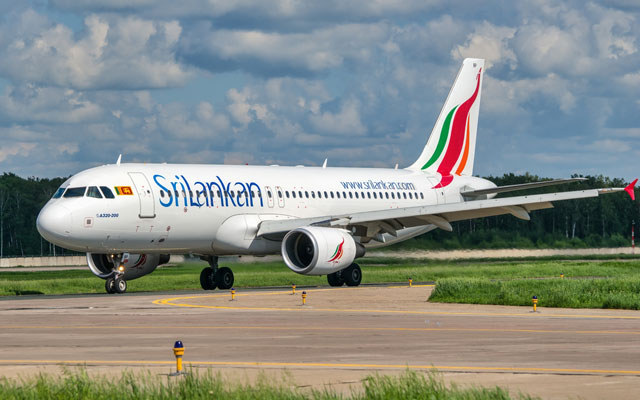 Former SriLankan Airlines CEO nabbed over Airbus bribery scam