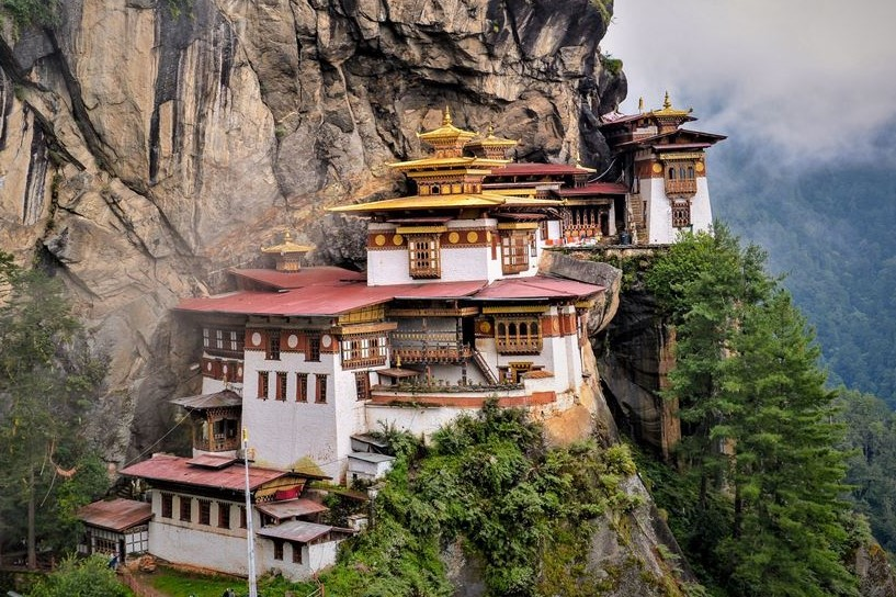 Bhutan to impose fee of Rs 1,200 per day on Indian tourists