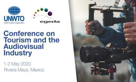 Conference for Tourism and Audio/Visual Industry