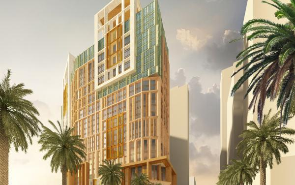 Hyatt Announces Plans for a Grand Hyatt Branded Hotel in Makkah