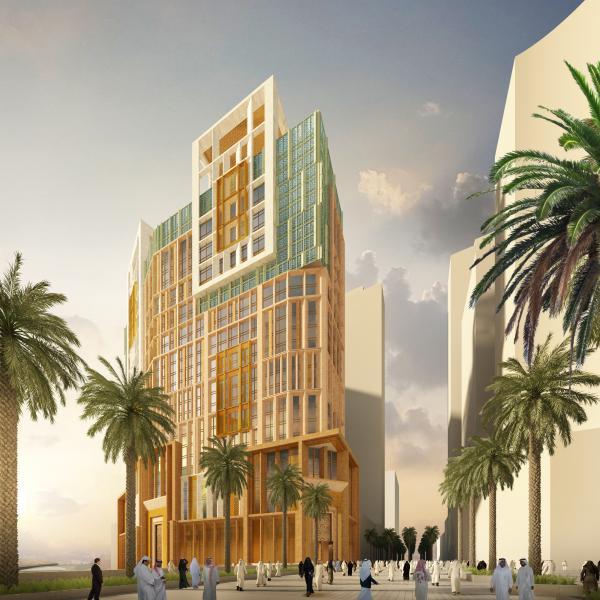 Hyatt Announces Plans for a Grand Hyatt Branded Hotel in Makkah