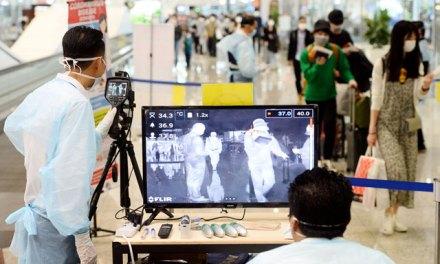 SE Asia countries broaden travel bans