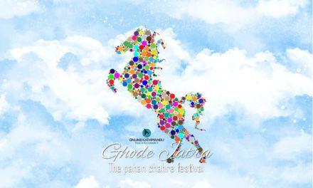 Ghode jatra- the pahan chahre festival