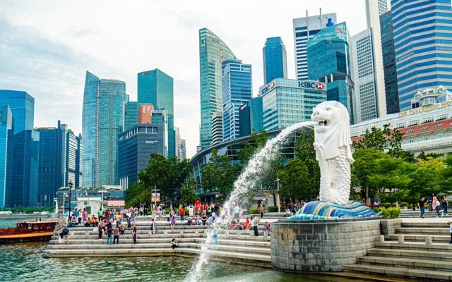 Singapore shuts non-essential businesses in near-lockdown