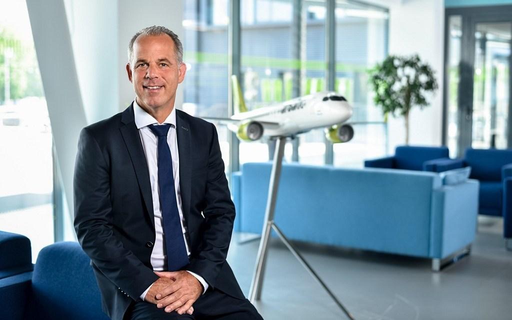 Martin Gauss – A Better Air Transport Industry Will Emerge