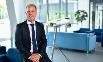 Martin Gauss – A Better Air Transport Industry Will Emerge