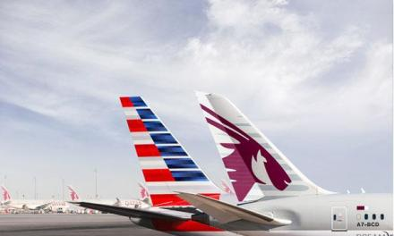 Qatar Airways and American Airlines strategic partnership begins with domestic U.S. codeshare