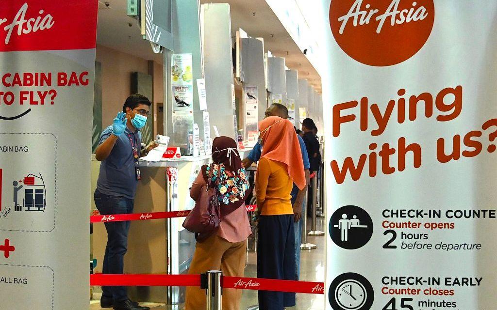Is AirAsia too big to fail?