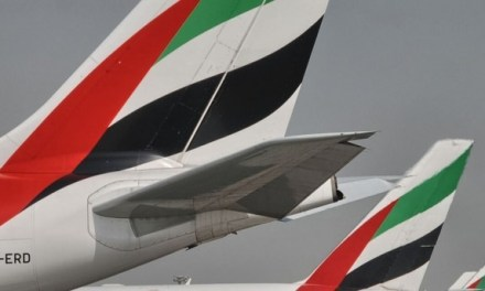 Emirates lays off tenth of its workforce