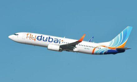 Flydubai resumes passenger flights