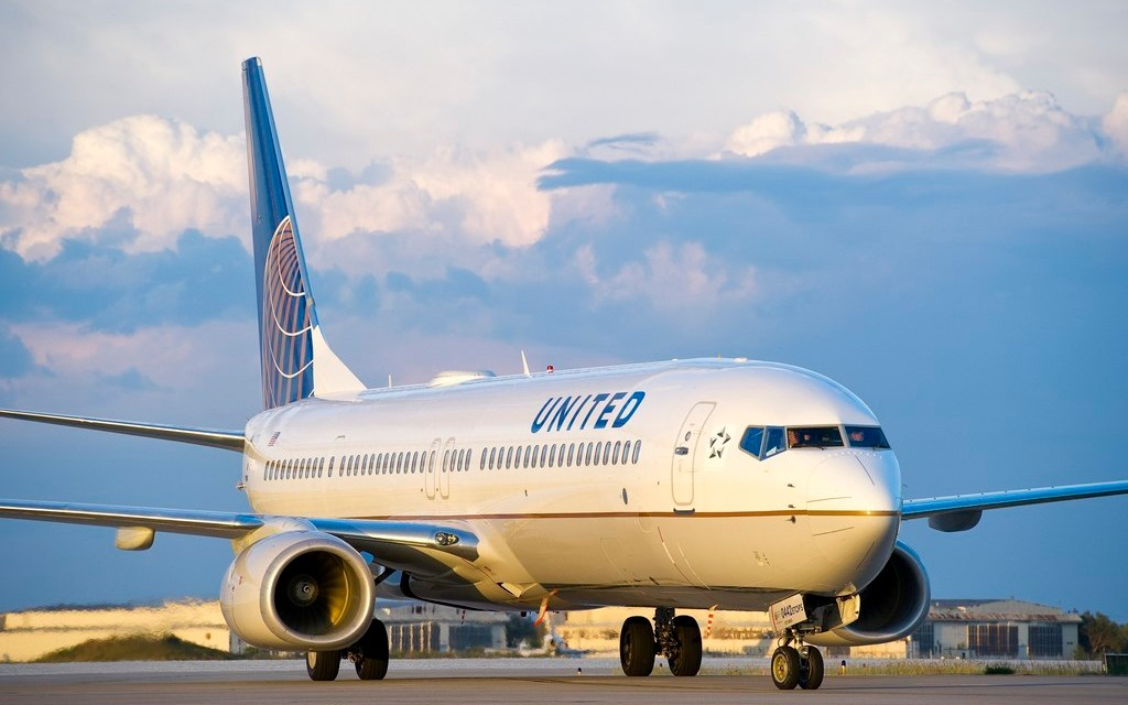 United Airlines Expects Recovery To 'Plateau' Near 50%, Pending Vaccine
