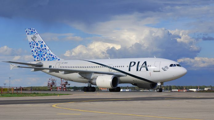 Pakistan International Airlines to appeal against EU's 6-month flight ban