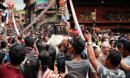 Gai Jatra- Sa Paru or the festival of cow