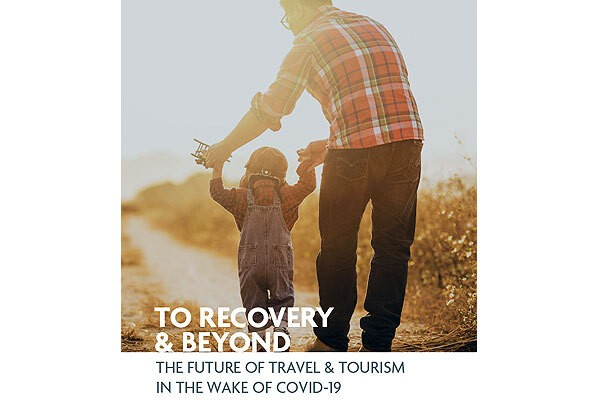 future of Travel & Tourism in a post-COVID world