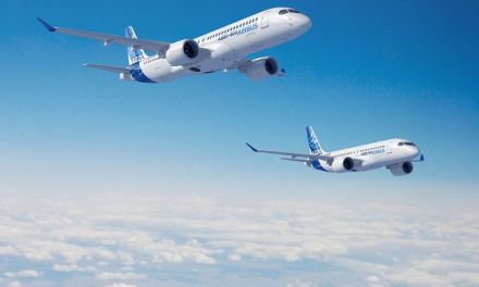 Airbus reports 39 deliveries in August