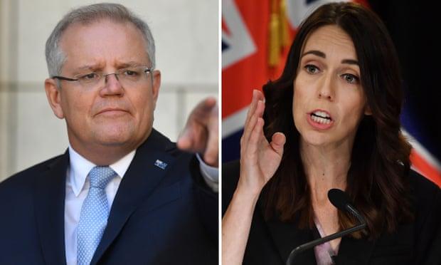 Australia-New Zealand travel bubble to partially open