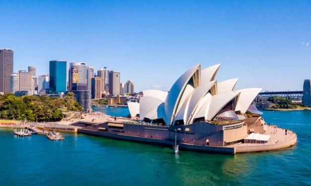 Singapore to allow visitors from Australia, Vietnam