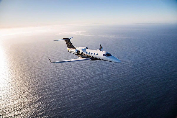 Private jet industry set for quicker recovery