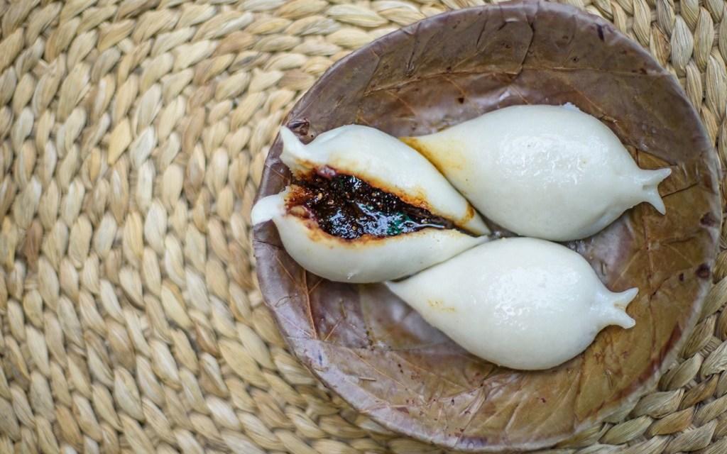Yomari Punhi- A day of sweet bread