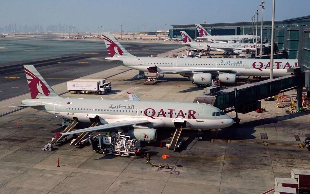 Saudi Arabia and Qatar agree to lift border blockade