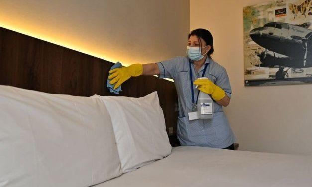 Quarantine hotels in Kathmandu