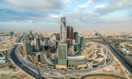 Government permits flights to Saudi Arabia