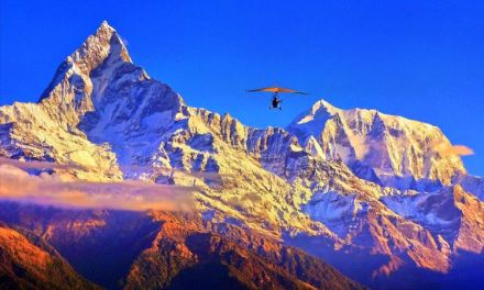 Himalayan peak off limits to climbers