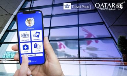 Qatar Airways trials vaccine verification via IATA Travel Pass