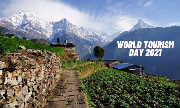 42nd World Tourism Day Observed