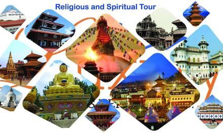 EDITORIAL – Religious tourism