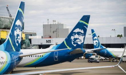 Alaska Airlines shortens flight times and saves money with AI tool