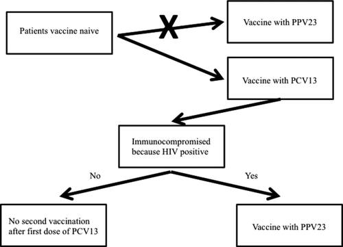 The role of vaccination in preventing pneumococcal disease