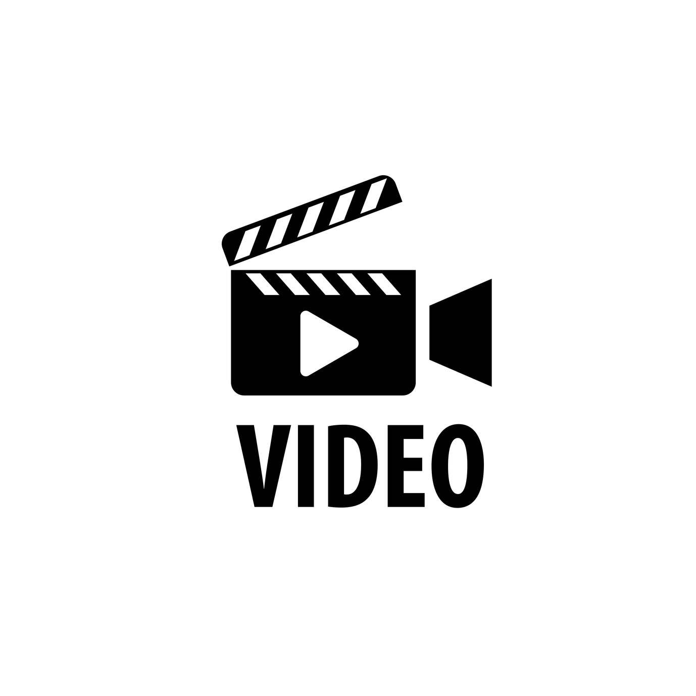 5 Steps to Create a Camera-Ready Video Production Logo