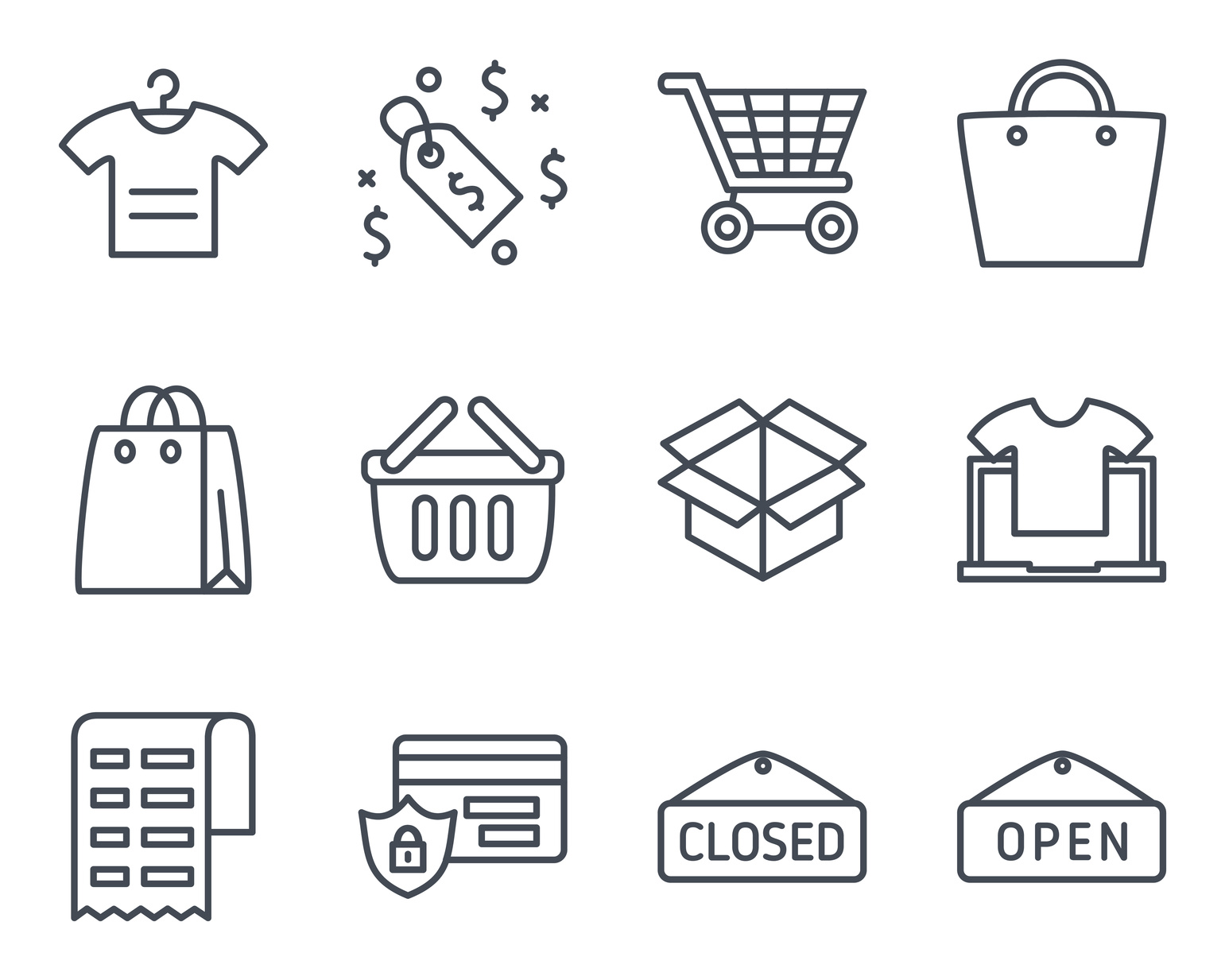 Designing an Ecommerce Logo: What to Keep in Mind • Online