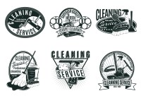 Cleaning Logos Archives  Online Logo Maker's Blog