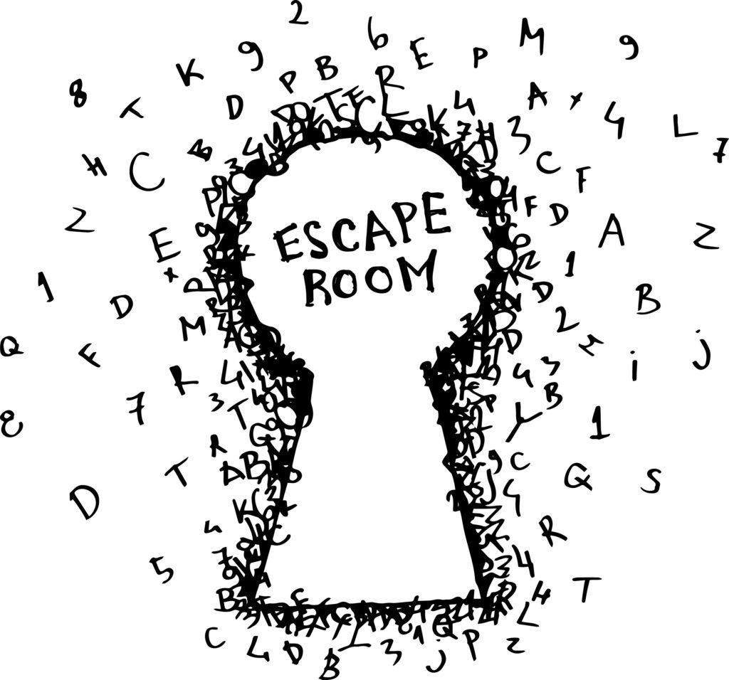 6 Tips for Designing an Escape Room Logo • Online Logo