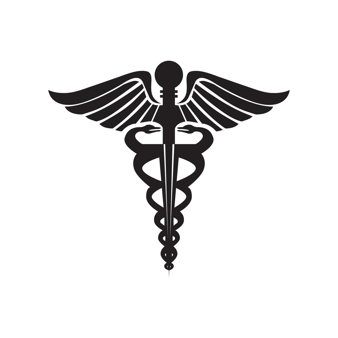 4 Medical Logos To Inspire Your Design Online Logo Maker S Blog