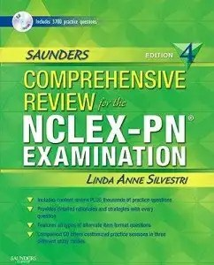 Saunders Comprehensive NCLEX-PN® Examination