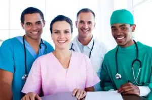 Nursing Organization
