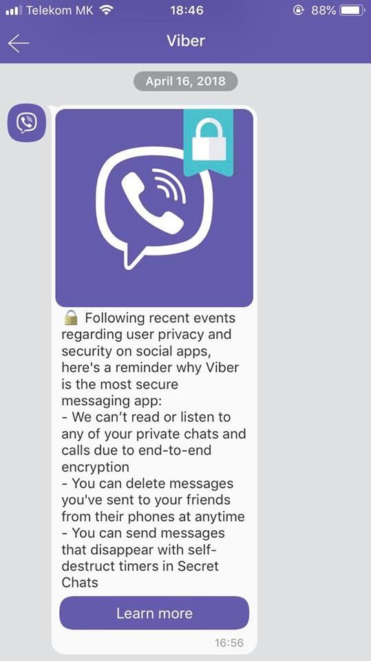Viber, Secure, App, Application, Messaging