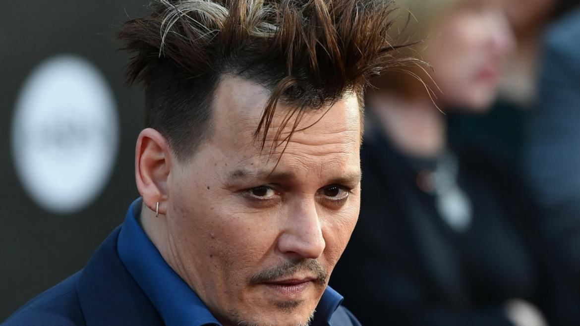 Johnny Depp, Sued, Sue, Bodyguards, Unpaid, Salary, Dangerous Work