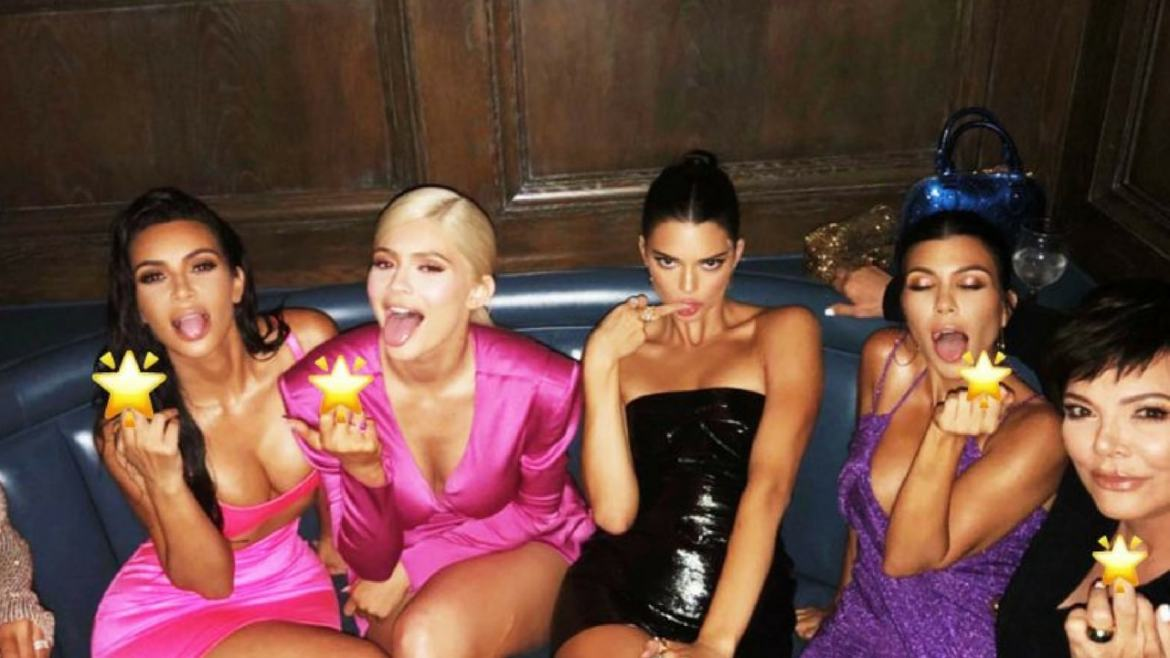 In the new song, Kanye West says he would smash the Kardashian sisters...