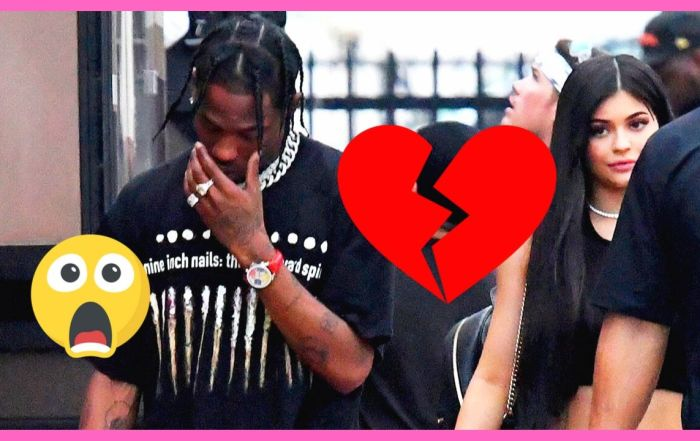 Travis Scott and Kylie Jenner Break Up