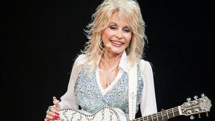 Dolly Parton has donated $1 million
